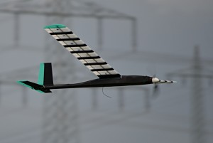 RepRapFlieger. Quelle: http://www.thingiverse.com/thing:86982/