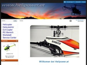 Helipower