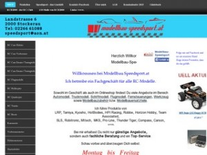 Modellbau-Speedsport.at