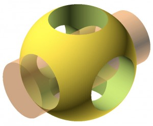 """OpenSCAD - Quelle: <a href=""""http://upload.wikimedia.org/wikipedia/commons/9/97/OpenSCAD-logo.png"""" target=""""_blank"""">Wikipedia</a>"""