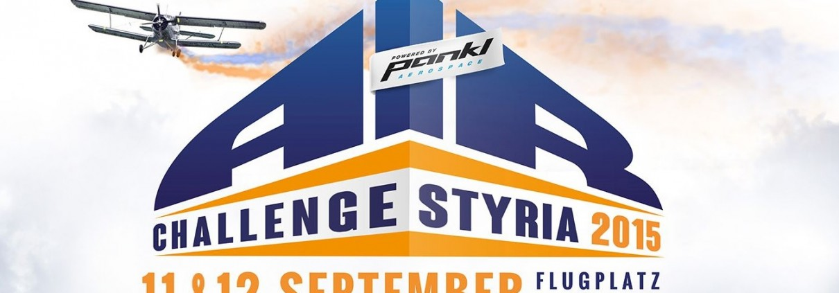 Air Challenge Styria - Quelle: Facebook